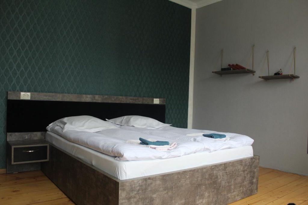 homestay lela und mari private room