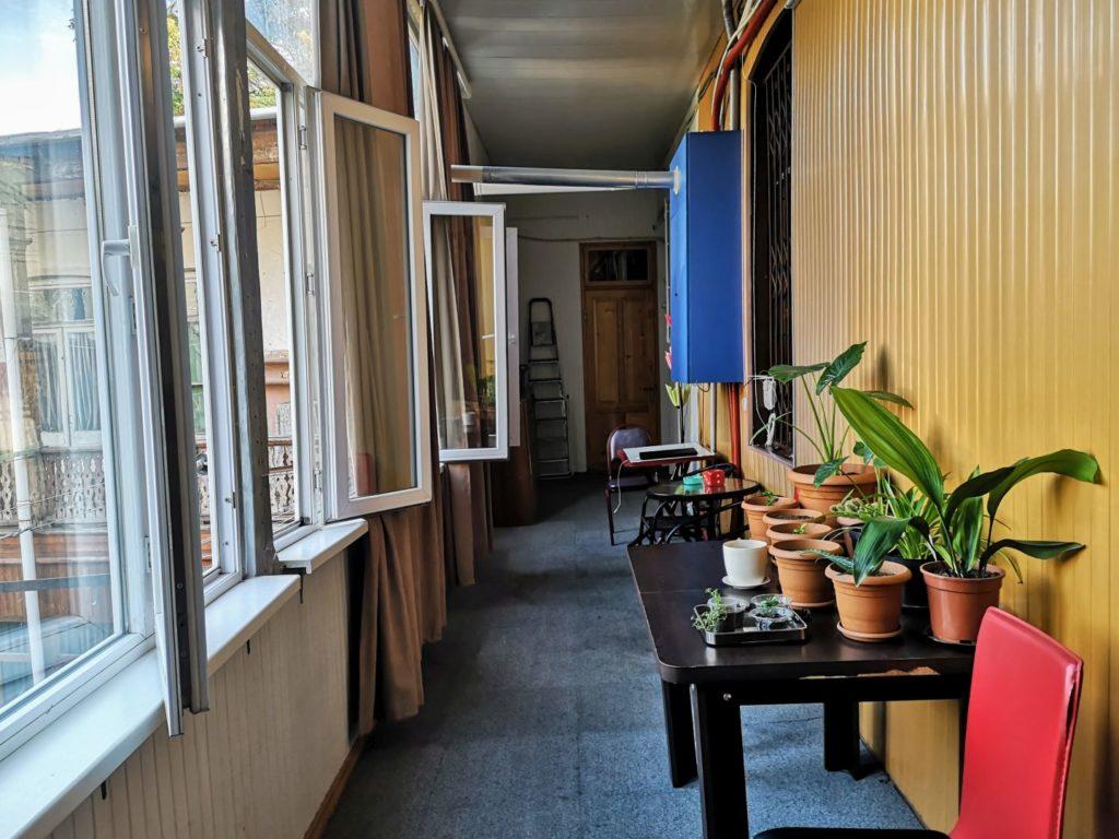 Central House Hostel Tbilisi