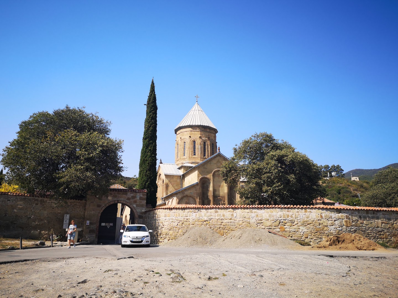 Samtavro Convent