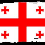 georgia country flag