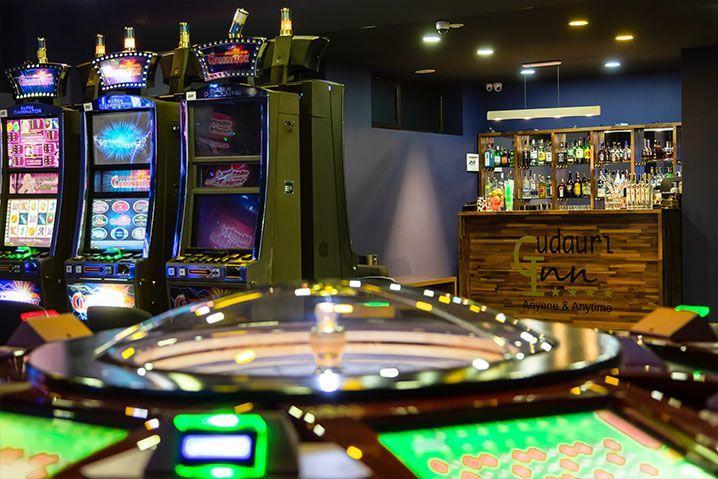 gudauri inn hotel casino
