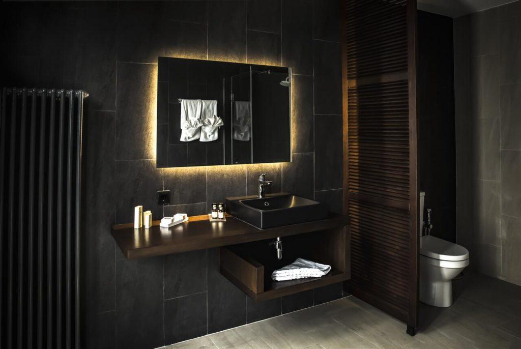 marco polo gudauri bathroom