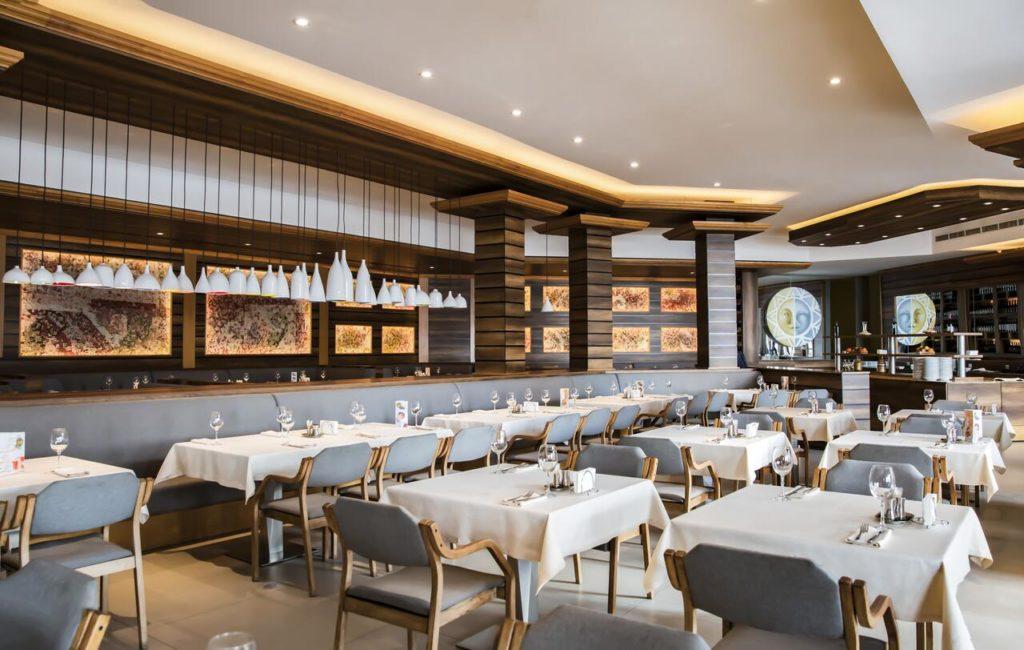 marco polo gudauri restaurant