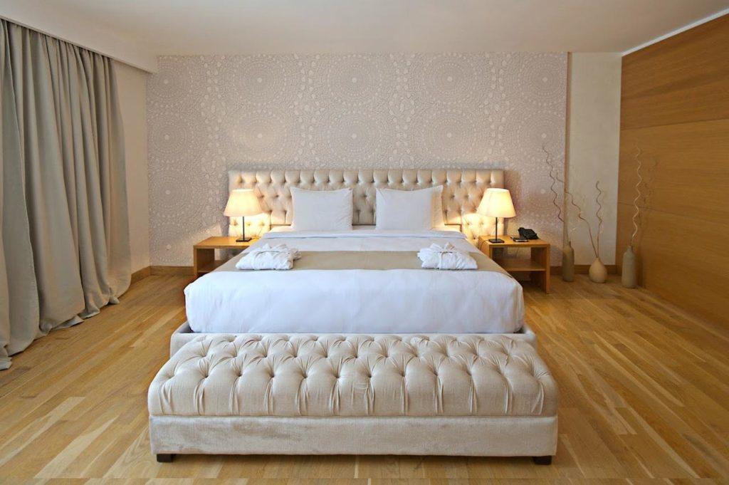 marco polo gudauri bedroom