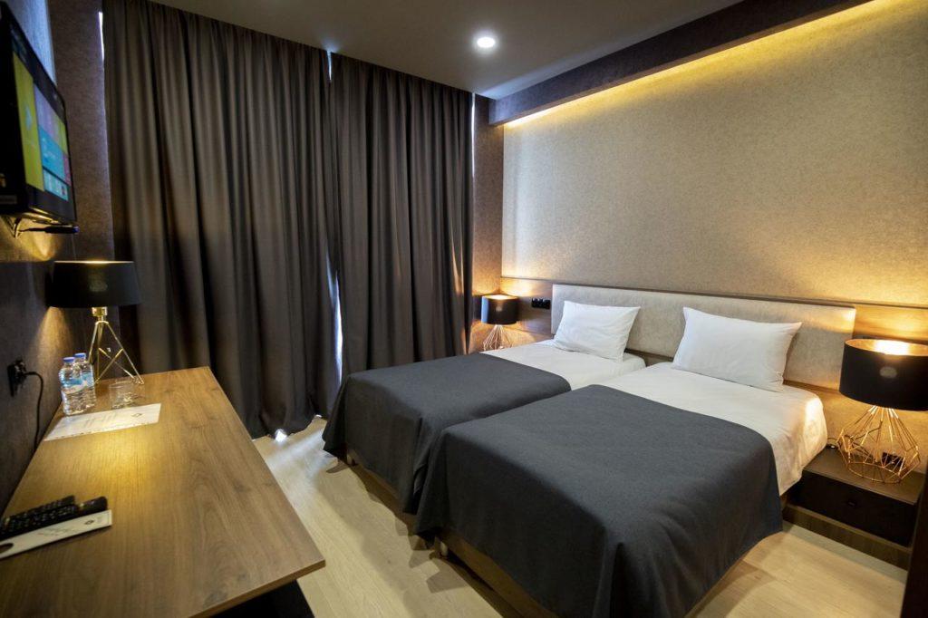 snow rooms gudauri rooms