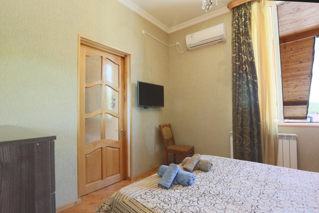 sighnaghi guest house eka gio rooms