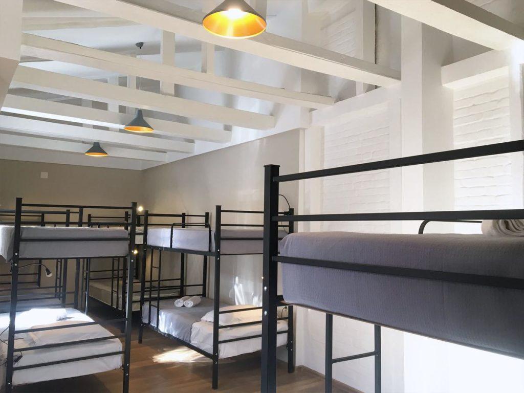 hostel 47 batumi dorm