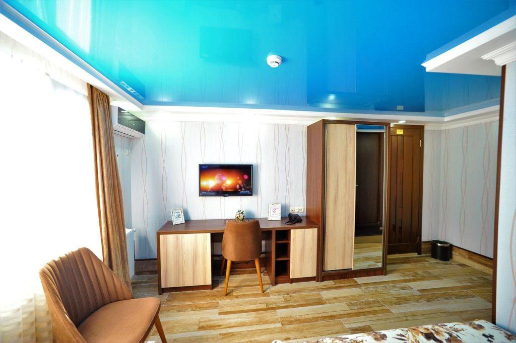 hotel park batumi rooms