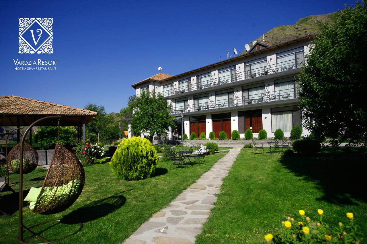 vardzia hotel resort