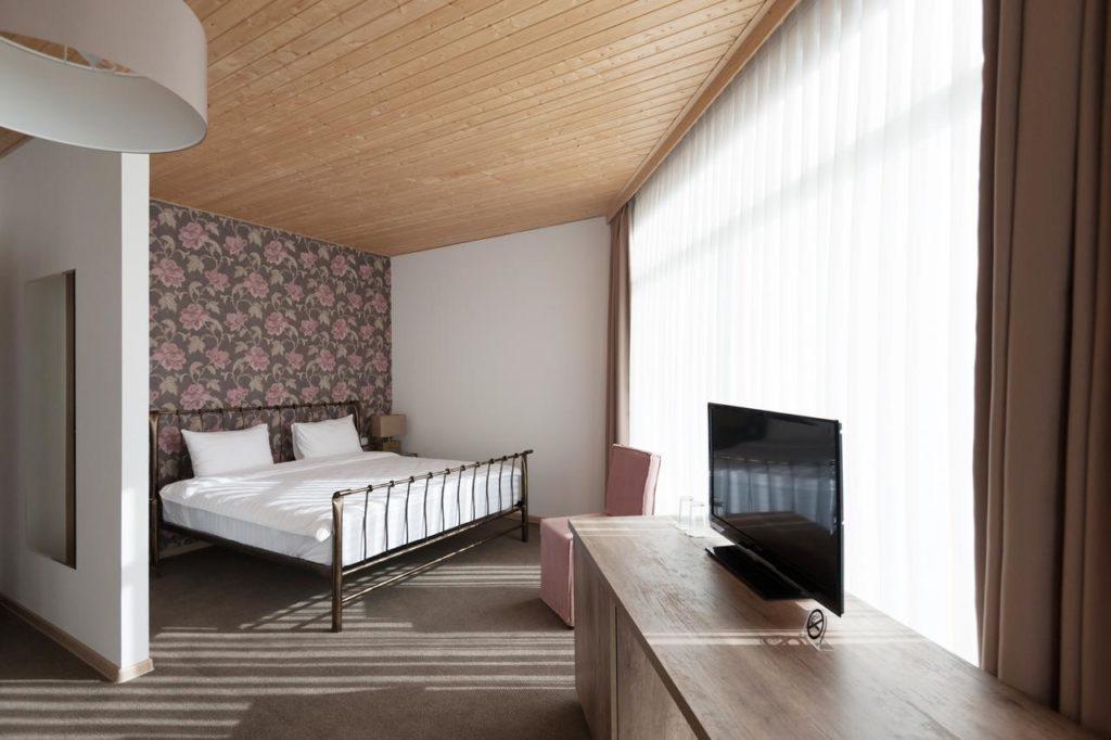 Vardzia Resort Rooms